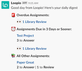 Screenshot_of_Loopio_Daily_Digest_in_Slack.png