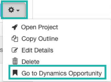 Project_Gear_Icon_menu_is_open_and_Go_to_dynamics_opportunity_is_indicated.png