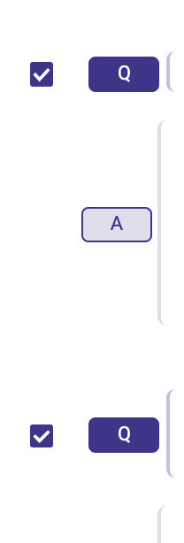 A_screenshot_of_the_Library_Import_from_Word_modal_showing_two_checked_Question-Answer_pairs_for_categorization.png